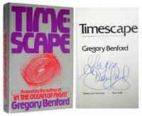 Timescape by Benford, Gregory - 1980