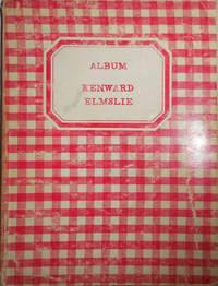 Album (Inscribed by Elmslie)