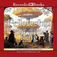 image of The Fellowship of the Ring (Book 1) [Unabridged, Audiobook] Publisher: Recorded Books; Unabridged edition