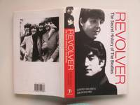 image of Revolver: the secret history of the Beatles