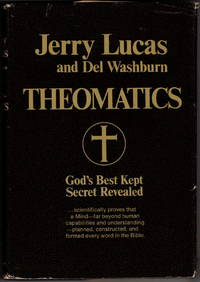 Theomatics: God's Best Kept Secret