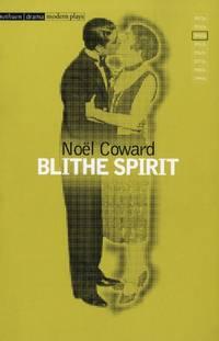 image of Blithe Spirit (Methuen Modern Plays)