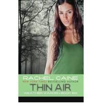Thin Air (Weather Warden, Book 6)