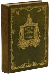 image of Peter and Wendy
