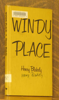 WINDY PLACE