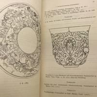 Illustrirter Katalog der Ornamentstichsammlung des K. K. Österreich.