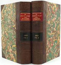 Journals of Two Expeditions of Discovery in Northwest and Western Australia during the Years 1837, 1838 and 1839