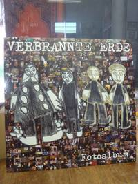 Fotoalbum, by Verbrannte Erde - First Edition - 2004 - from Antiquariat Orban & Streu GbR (SKU: 7438BB)