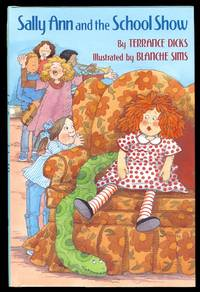 SALLY ANN AND THE SCHOOL SHOW.  (BRITISH TITLE:  SALLY ANN AND THE SCHOOL PLAY.)