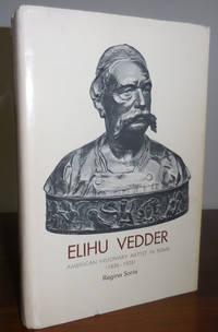 Elihu Vedder American Visionary Artist In Rome (1836 - 1923)