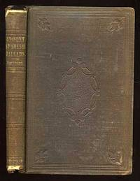 New York: C.S. Francis, 1856. Hardcover. Good. Revised edition. Front fly with inked owner's name da...
