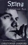 Sting Demolition Man