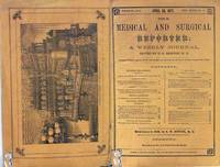 THE MEDICAL AND SURGICAL REPORTER: A WEEKLY JOURNAL (APRIL 28, 1877, VOL.  XXXVI, NO. 17)