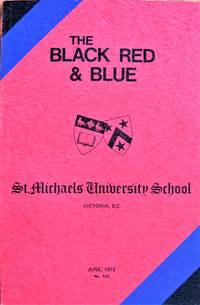 The Black Red and Blue. June, 1972 No. 102