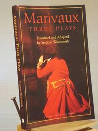 Marivaux: Three Plays
