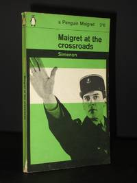Maigret at the Crossroads: (Penguin Book No. 2028)