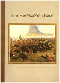image of BATTLES OF KWAZULU- NATAL