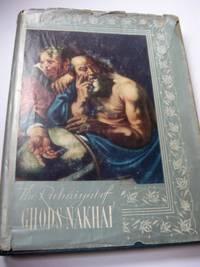 The Rubaiyat of Ghods Nakkai