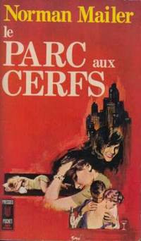 image of Le parc aux cerfs