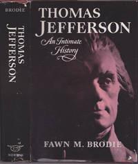 image of Thomas Jefferson: An Intimate History