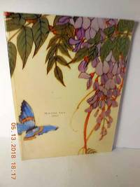 image of Holiday Sale 2001 & Art Glass Sale 2001 Catalogue with Prices