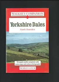 Yorkshire Dales - Walker's Companion