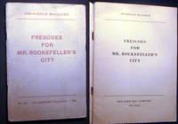 image of Frescoes for Mr. Rockefeller's City
