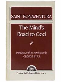 The Mind's Road to God
