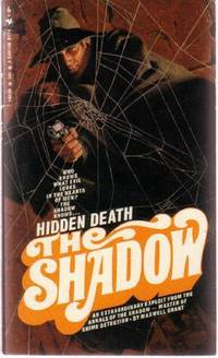 Hidden Death: The Shadow ---by Maxwell Grant