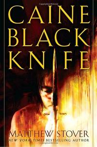 Caine Black Knife (Acts of Caine)
