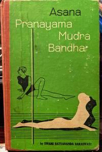 image of Asana Pranayama Mudra Bandha