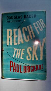 image of Reach for the sky.
