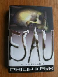 Esau by  Philip Kerr - First US edition first printing - 1997 - from Scene of the Crime Books, IOBA (SKU: 16784)