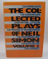 image of The Collected Plays of Neil Simon Volume II (California Suite, The Sunshine Boys, Chapter Two, Little Me, The Prisoner of Second Avenue, The Gingerbread Lady, The Good Doctor, God's Favorite)