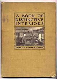 image of A Book of Distinctive Interiors