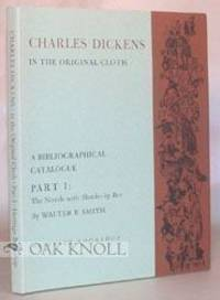 Los Angeles: Heritage Book Shop, 1982. cloth, dust jacket. Dickens, Charles. 4to. cloth, dust jacket...