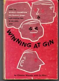 Winning At Gin
