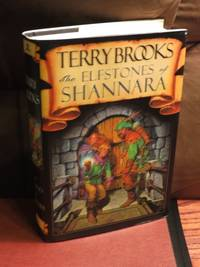 The Elfstones Of Shannara  - Signed