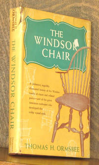 image of THE WINDSOR CHAIR