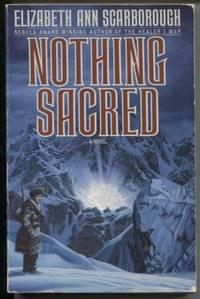 Nothing Sacred (Tibet series, 1)