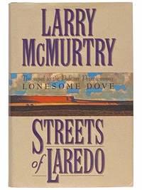 Streets of Laredo (Lonesome Dove Saga, Book 4)