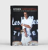 image of Kitchen Confidential.