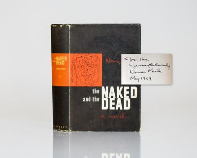 New York: Rinehart and Company, 1948. First edition of the author's first book. Thick octavo, origin...