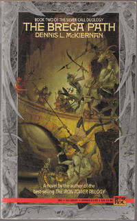 image of The Brega Path (Book Two of the Silver Call Duology)