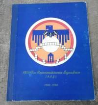 image of 19th Tac Reconnaissance Squadron (N. P. J. ) 1953-1956
