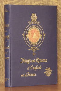 image of KINGS AND QUEENS OF ENGLAND AND FRANCE