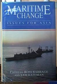 image of Maritime Change: Issues for Asia