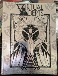 Virtual Adepts Tradition Book One for Mage: The Ascension