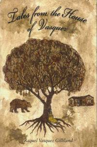 image of Tales from the House of Vasquez