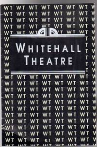 Travels with My Aunt - Whitehall Theatre Programme1993